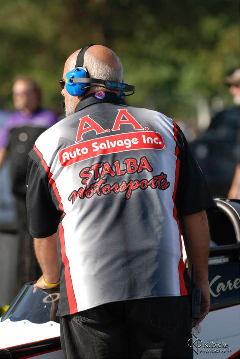 A.A. Auto Salvage, Inc